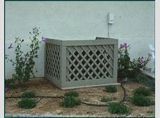 The 25  best Air conditioner cover ideas on Pinterest