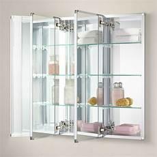 36 quot longview recessed mount medicine cabinet bathroom