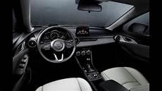Mazda Cx 3 2020 Interior new mazda cx 3 concept 2019 2020 review photos