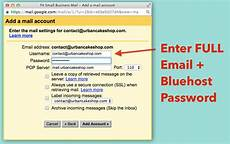 Company Email How To Set Up A Free Business Email Address In 5 Minutes