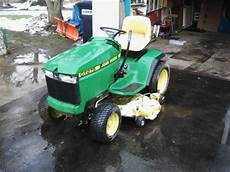 John Deere Lawn Tractor Battery Light Stays On Why John Deere Lawn Tractor Battery Light Stays On Why Image