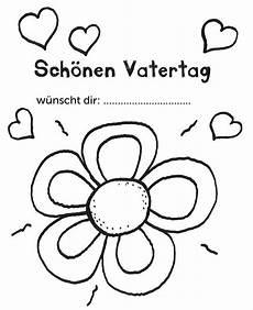 Malvorlagen Vatertag Quiz Kostenlose Malvorlage Vatertag Vatertagsgru 223 Mit Blumen