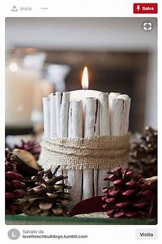 centrotavola di natale con candele centrotavola natalizio idee da con bacche