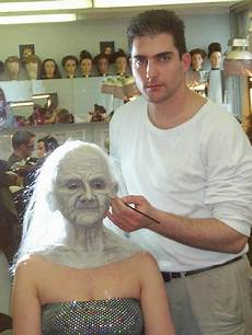 Theatrical Makeup Artist Theatrical Makeup Wikipedia