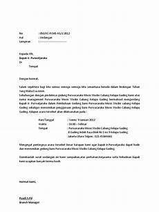 surat undangan grand opening