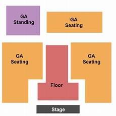 Starland Ballroom Seating Chart Sevendust Tickets Starland Ballroom Jun 22 2017 Buy