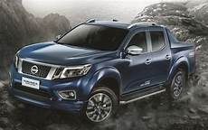 Nissan Navara 2020 Model by 2020 Nissan Navara Np300 Price Specs Engine 2019