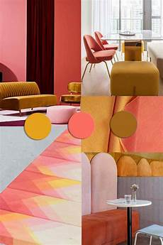 Trendy Colors Color Trends 2020 Starting From Pantone 2019 Living Coral