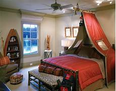 Theme Bedroom Ideas Cing Theme Room Design Dazzle