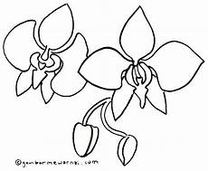 contoh gambar bunga batik contoh 408