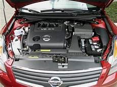 2007 Nissan Altima Road Test Carparts Com