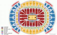 Aa Arena Miami Seating Chart Miami Heat Home Schedule 2019 20 Amp Seating Chart