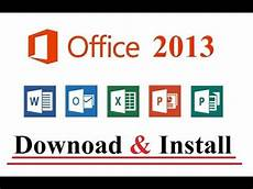 Microsoft Word Free 2013 How To Download Amp Install Microsoft Office 2013 Free Full