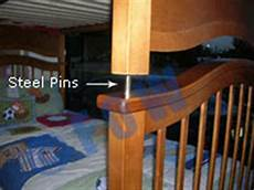 fow furniture the anatomy of quality bunk beds