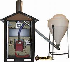 Ultra Series Woodmaster Pellet Boiler Furnace By Obadiah S
