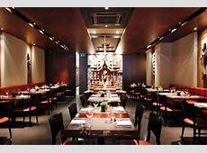 Patara Thai Restaurant   Soho