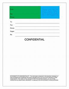 Printable Fax Cover Sheets 10 Printable Fax Cover Sheet Templates ᐅ Templatelab