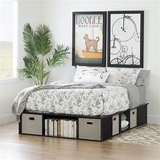 south shore wood storage bed 10487 the