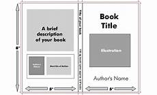 How To Create A Book Template In Word Creating Your Book Cover
