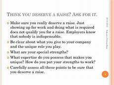 How Do I Ask For A Raise How To Get Good Salary Increase
