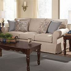 alcott hill parkville transitional sofa reviews wayfair