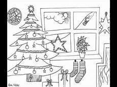 bilder zum ausmalen f r weihnachten