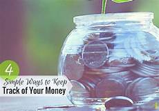 Keeping Track Of Your Money 4 Ways To Keep Track Of Your Money Frugal Rules