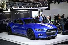2019 Mustang Rocket by 2016 Vlf Mustang Rocket V8 News And Information