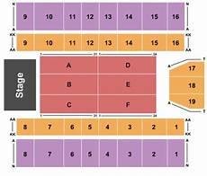 Big Superstore Arena Tickets Seating Charts And