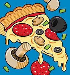 Pop Art Food The 25 Best Pop Art Food Ideas On Pinterest Simpsons