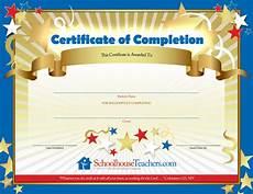 Child Award Certificate Certificate Library Awards On Schoolhouseteachers Com