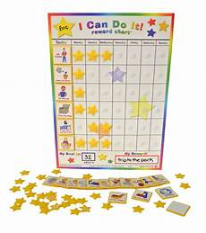 Where Can I Buy A Reward Chart Kenson Kids I Can Do It Reward And Responsibility