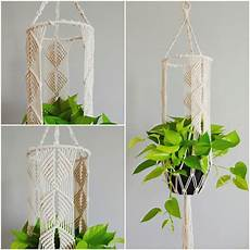 maella macrame plant hanger macrame plant holder