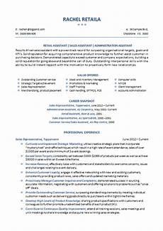 Resume Sample Australia Resume Examples Queensland Examples Queensland Resume