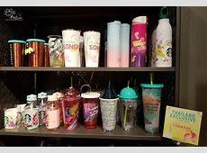 Starbucks Thailand Songkran Day 2018 Collections
