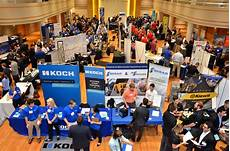 What Is A Career Fair Like Spring Engineering Amp Computing Career Fair Set For Feb 8
