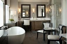 Robeson Design Hampton S Inspired Luxury Master Bathroom Robeson Design