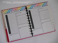 Daily Planner 2015 My 2015 Printable Rainbow Daily Planner Allaboutthehouse