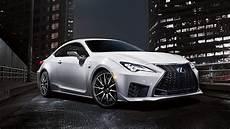 2020 lexus rcf 2020 lexus rc f luxury sport coupe packages lexus