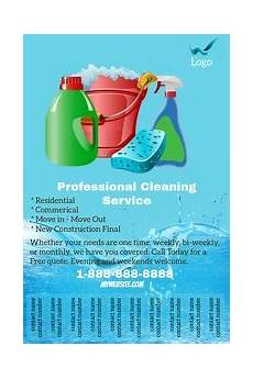 Free Cleaning Flyer Templates Cleaning Service Flyer Templates Postermywall