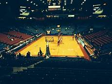 Dayton Flyers Seating Chart University Of Dayton Arena Interactive Seating Chart
