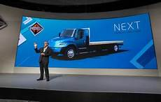 Navistar Careers Navistar Launches New Business Unit Next Emobility