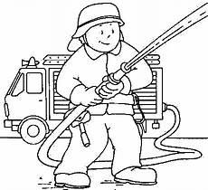 ausmalbilder feuerwehr kindergarten feuerwehr ausmalbilder 02 pompiers feuerwehr