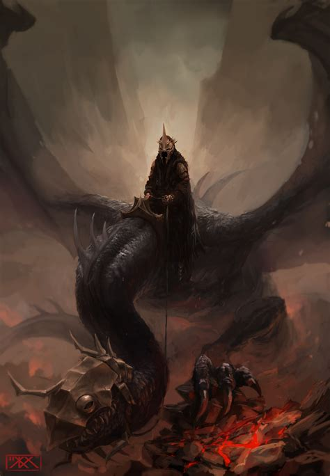 Witch King Of Angmar Pictures