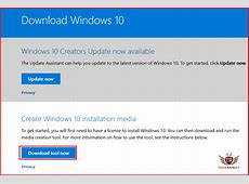 How to Create Windows 10 bootable USB from ISO [Easy Way]