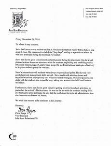 Letter Of Recommendation For Principals Professional Teaching Portfolio Reference Letter Chris