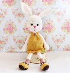 make your own pretty crochet bunny crochet bunny