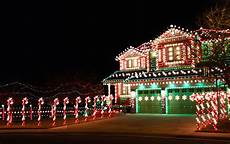 Lakewood Ranch Christmas Lights Where To Enjoy Badass Holiday Lights Around Denver 303