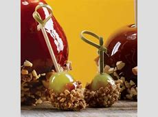 Candied Grapes with Grape Nuts   Rachael Ray Every Day