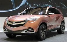 2019 Acura Rdx Changes acura rdx 2019 changes price review acura specs news